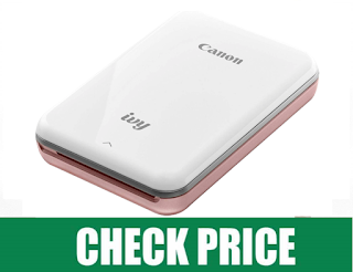 CANON IVY mobile printer