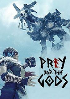 Praey for the Gods Thumb