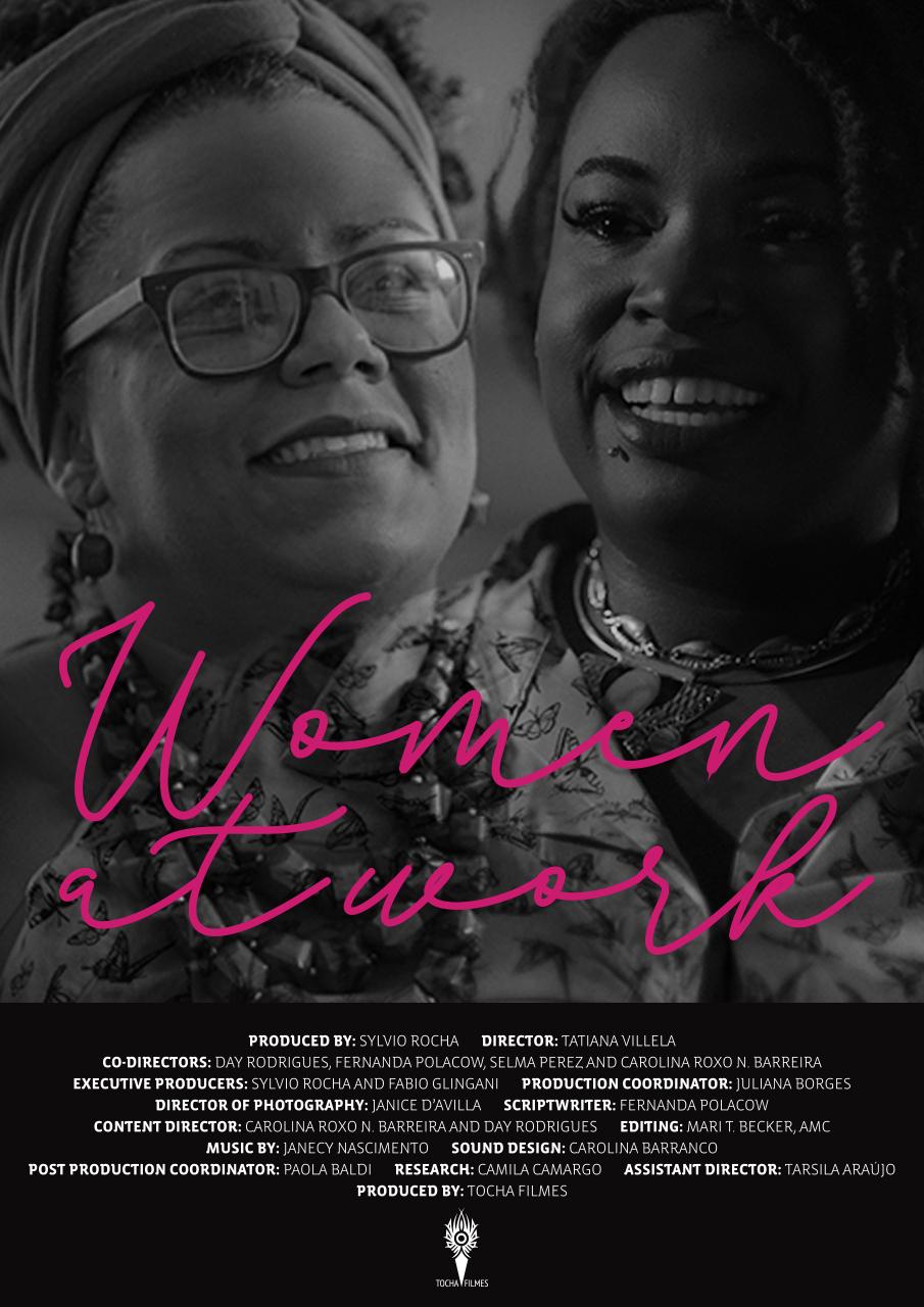 Documentário patrocinado pela Alcoa recebe prêmio internacional em festival de cinema