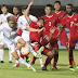 Ini Dia 4 Titik Lemah Timnas Indonesia Jelang Tampil Piala AFF 2016