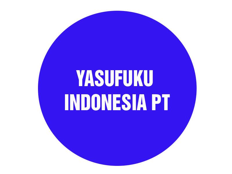 Loker Cikarang 2017 PT.Yasufuku Indonesia Tingkat SMA/SMK