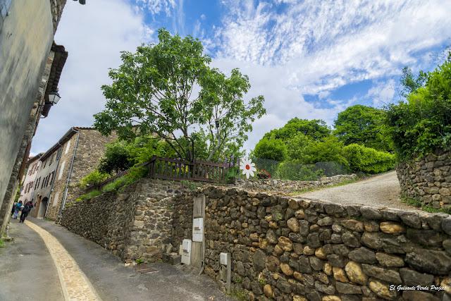Mialet (5) - Francia, por El Guisante Verde Project