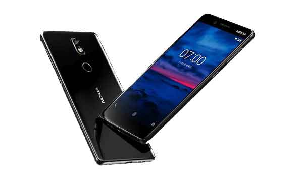 Nokia 7 - Full Specification & Price
