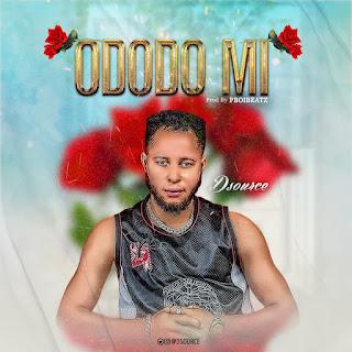 DSOURCE - ODODO MI (MY LOVE)