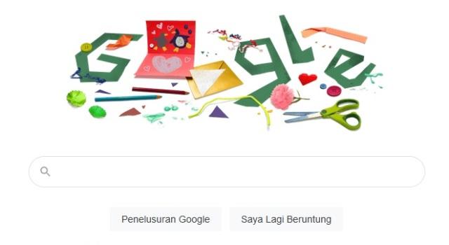 Google Doodle Ikut Memperingati Hari Ayah Nasional 2020, 10 Ucapan Untuk Ayah Tecinta