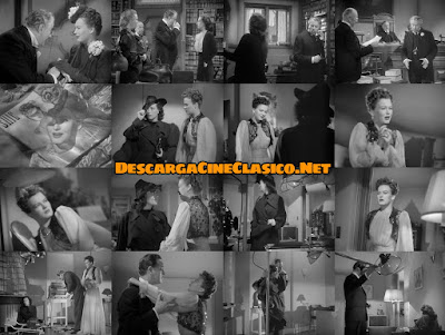 Un rostro de mujer / A Woman's Face / Joan Crawford / George Cukor