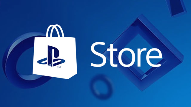 PS Store closing