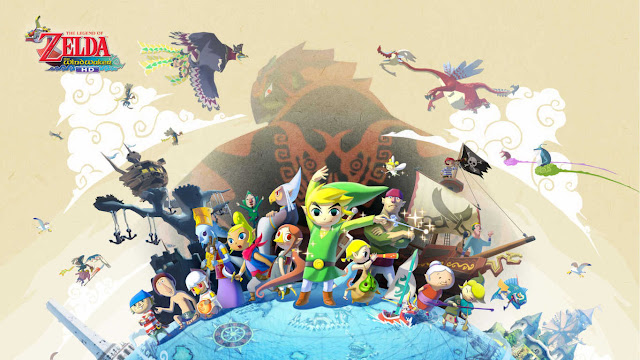 Game Action RPG Terbaik Untuk Console game Gamecube 10 Game Action RPG Terbaik Gamecube