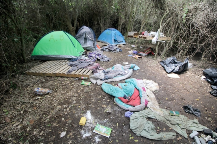 En menos de 48 horas elementos del Ejercito madrugan a sicarios decomisandoles dos narcolaboratorios en Sinaloa