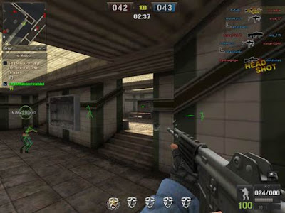 1 Agustus 2018 - Kalium 1.0 Point Blank Garena Evolution (Indonesia) Aimbot/AutoHeadshoot For Indo and BugMap Walk On Undermap For PH, Wallhack/Esp, Quick Change, Fast Reload, Fast Respawn, Speed Move, Jump High + Cheat Wallhack PB Philippines PH Server