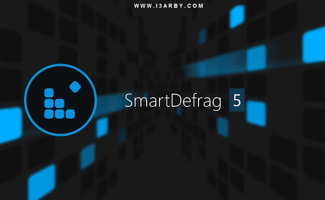 Smart Defrag 5.8
