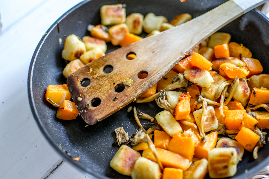 recette gnocchis sans gluten blog spoonencore