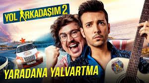 فيلم أصدقاء الطريق 2 Yol Arkadaşım