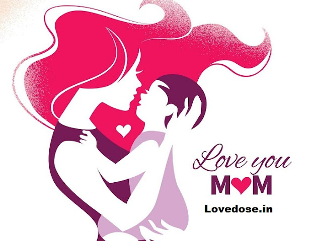 Good night Wishes for Mother