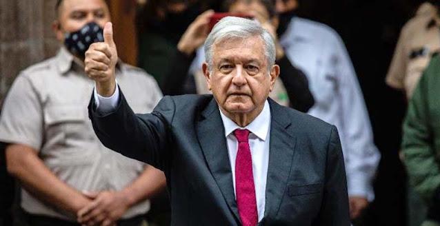 TRAS UNAS ELECCIONES INTERMEDIAS EL PRESIDENTE DE MÉXICO PERDERÍA EL CONTROL ABSOLUTO DE LA CÁMARA BAJA
