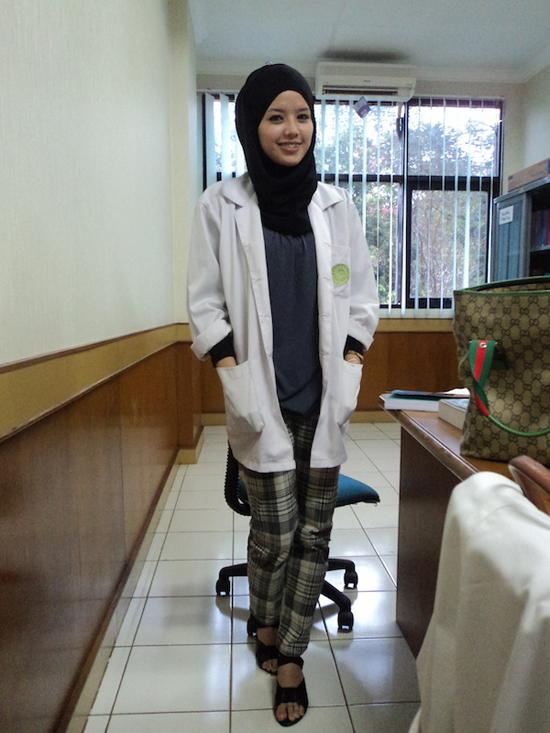 Kita Perlukan Lebih Ramai Doktor Wanita