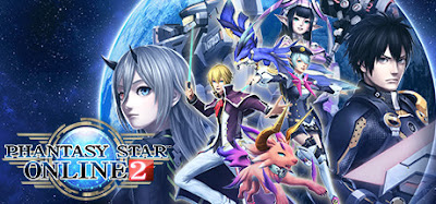 How to play Phantasy Star Online 2 with VPN