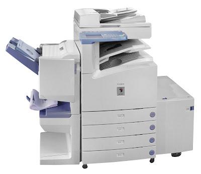 Spesifikasi Mesin Fotocopy Canon iR 3045