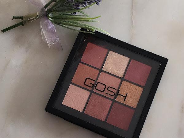 Gosh Eyedentity | Review