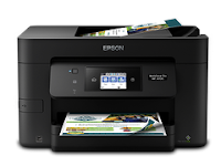 Epson WF-4730 Drivers & Software Download