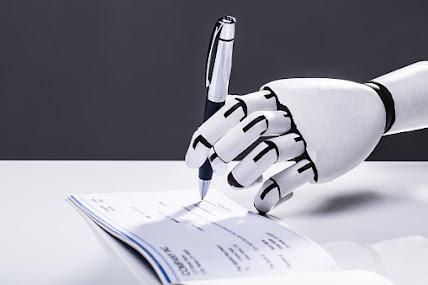 artificial intelligence writer