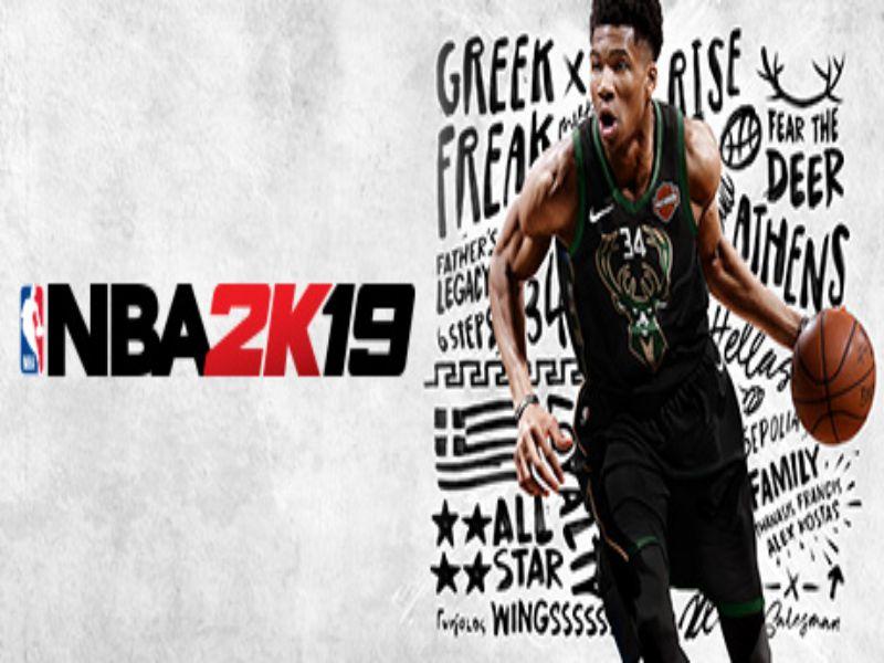 Download NBA 2K19 Game PC Free