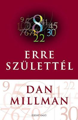 Dan Millman: Erre születtél (pdf)