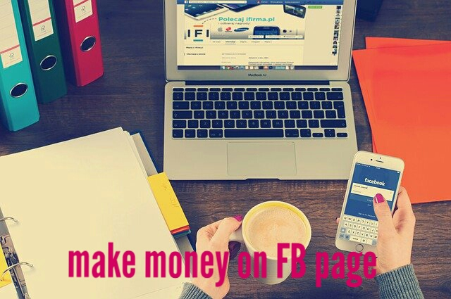 how-to-make-money-from-facebook
