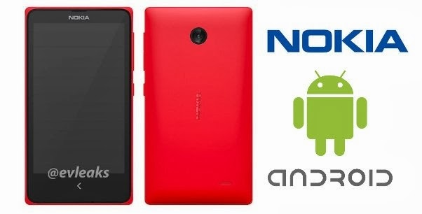 "It was an open secret but rumor becomes an almost certainty. Nokia actually working on a model of smartphone running a ""forke"" Android in the way of what Amazon does with the Kindle tablet release. This model whose photos were leaked via Twitter by @ evleaks looks a bit like the Lumia models, but this prototype is intended to replace the Asha range, which operates under a home operating system begins to show its age. The model has two code names: ""normandy"" or ""AoL"" (Asha on Linux) and have survived the proposed acquisition of the Lumia and Asha range by Microsoft show, information confirmed by sources the Finnish manufacturer Nokia Android smartphone, nokia Normandy, mobile, ."