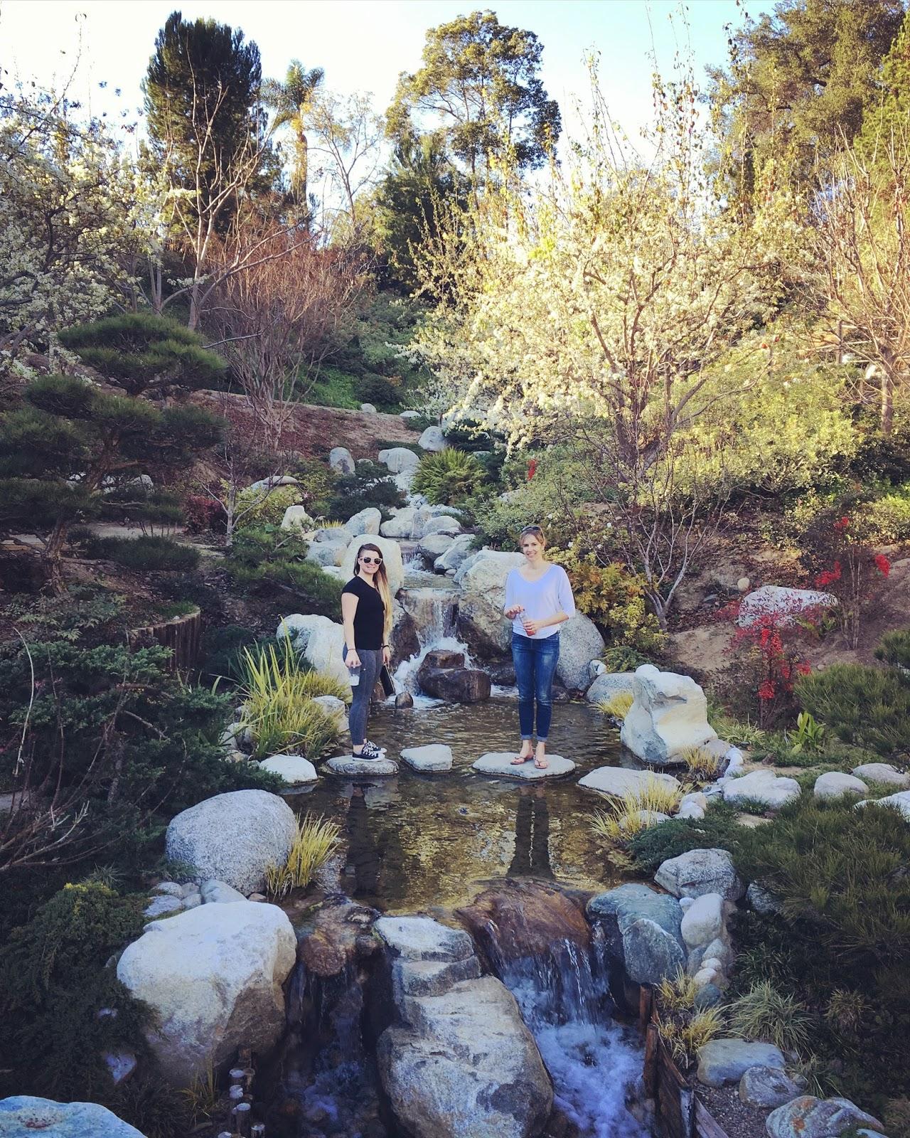 Sensory overload balboa park japanese friendship garden for Japanese friendship garden
