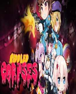 Riddled Corpses wallpapers, screenshots, images, photos, cover, posters