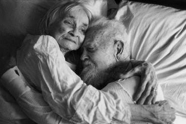Amor vem do nada…