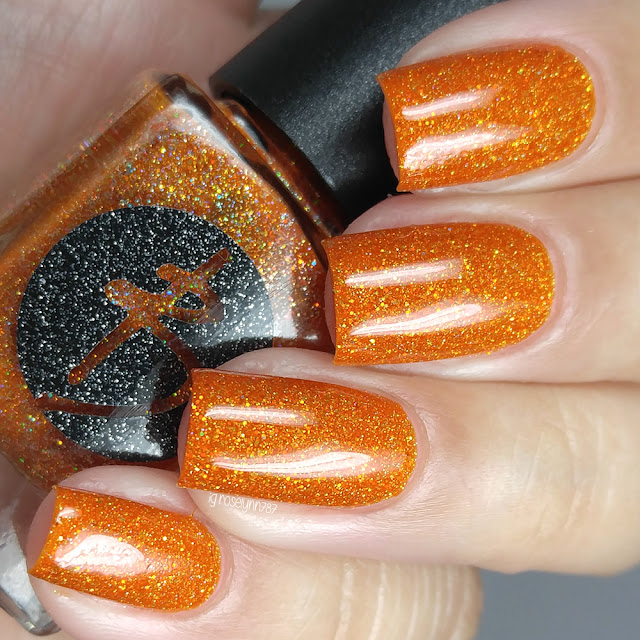 Bliss Polish - Pumpkin Patch