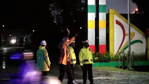 Kilang Pertamina di Cilacap kebakaran, operasional tidak terganggu