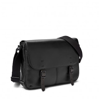 Buckner Small Commuter Black