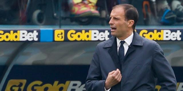Sarri ke Juventus, Allegri Pindah ke Chelsea ?