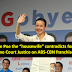 Grace Poe the housewife contradicts ex SC Justice Puno on ABS-CBN franchise issue