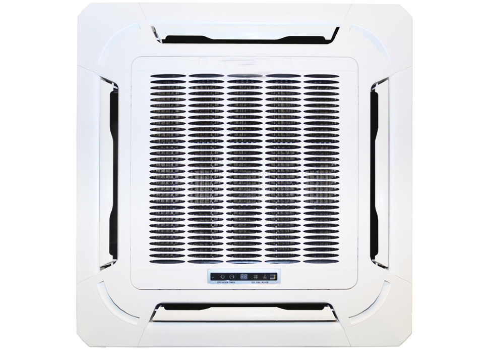All New Mini Split Ductless Heatpump Systems