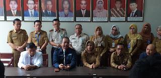 Virus Corona Tidak Ada Di Indonesia (Jambi) Hanya Rasa Kecemasan Yang Timbul.