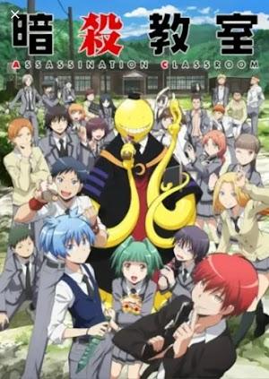 Descargar Ansatsu Kyoushitsu (22/22) HD Sub Español Por Mega.