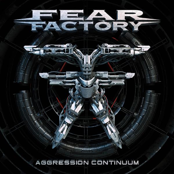 Fear Factory Aggression Continuum Download zip rar