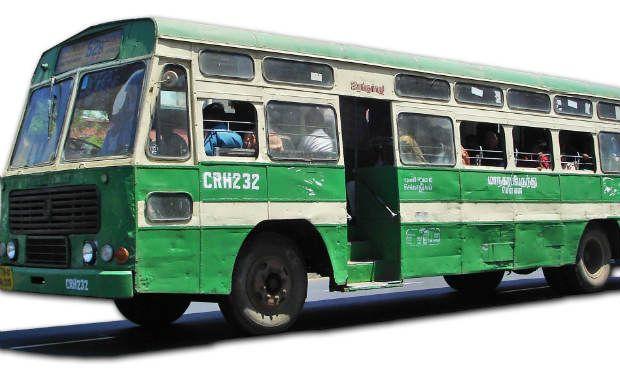 சென்னையில் போக்குவரத்து நிறுத்தம்!