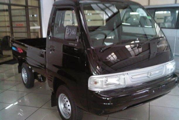 Harga Mobil Pick-up Suzuki Carry