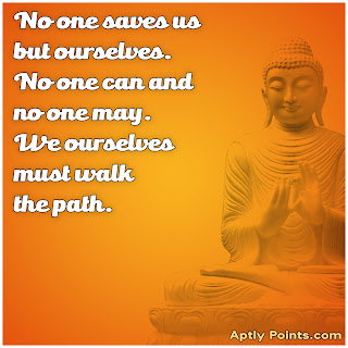 Life is Balance Quotes By Buddha, Aptly Points