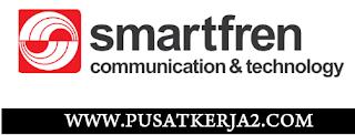 Lowongan Kerja SMA SMK D3 S1 PT Smartfren Telecom Juni 2020