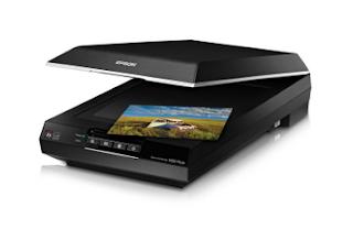 Epson Perfection V600 Scanner Driver Download
