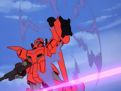 MS Victory Gundam Episode 04 Subtitle Indonesia