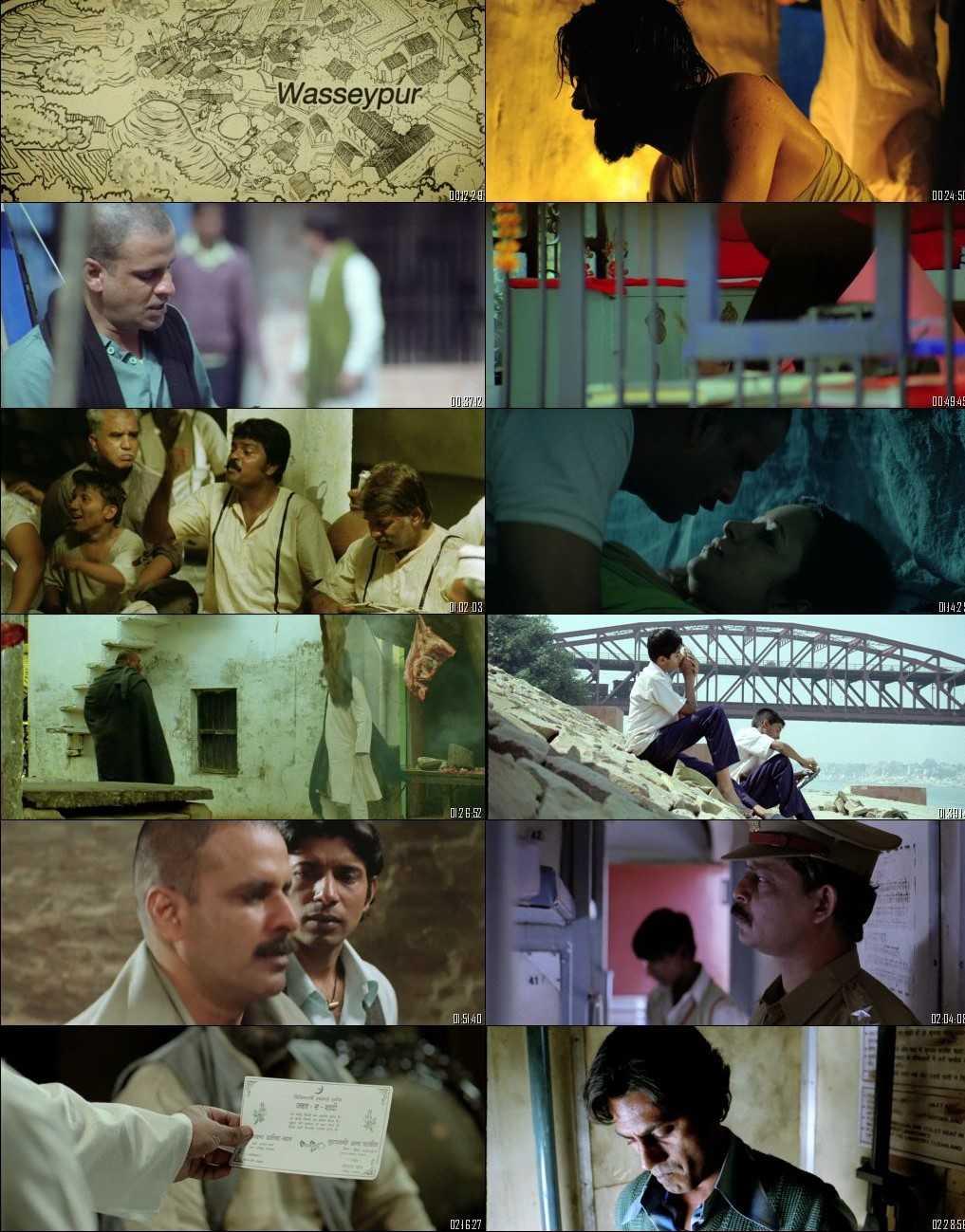 Gangs Of Wasseypur 2012 Screenshot