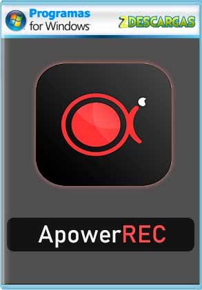 Descargar gratis ApowerREC Grabador de pantalla full