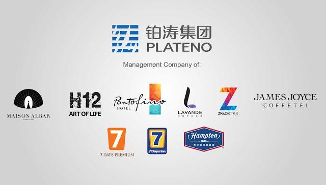 Plateno Groups Hotel Management
